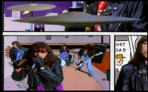 Ramones - I Don t Want To Grow Up