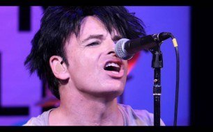 Gary Numan - Everything Comes Down To This (Live @ KEXP, 2013)