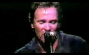 Bruce Springsteen - Trouble River