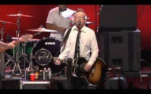 Flogging Molly - (No More) Paddy's Lament (Live @ The Greek Theatre, 2013)