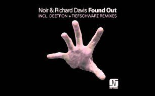 Смотреть музыкальный клип Noir & Richard Davis - Found Out (Deetron Sunshower Remix)