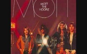 �������� ����������� ���� Mott The Hoople - All The Way From Memphis