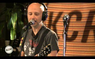 Moby - The Perfect Life (Live @ KCRW, 2013)