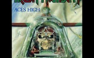 �������� ����������� ���� Iron Maiden - Aces High