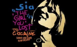 �������� ����������� ���� Sia - The Girl You Lost To (Sander Van Doorn Remix)