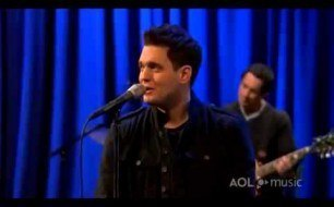 Michael Buble - Call Me Irresponsible (Live @ AOL Sessions)