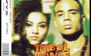 �������� ����������� ���� 2 unlimited - Tribal Dance (Extended)