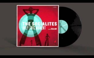 The Socialites feat. Tesla Boy - Only This Moment (Klar & PF Mix)