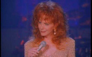 Reba McEntire - Till You Love Me (live)