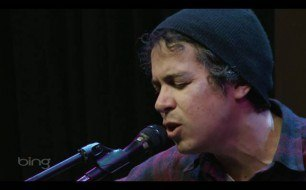 �������� ����������� ���� M. Ward - Chinese Translation (Live @ Bing Lounge)