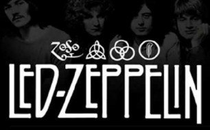 Led Zeppelin - The Battle Of Evermore