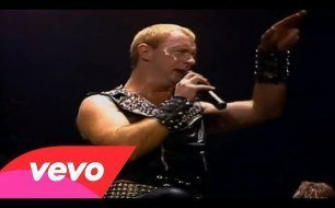 Judas Priest - The Ripper (Live)