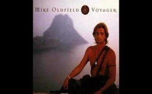Mike Oldfield - Celtic Rain