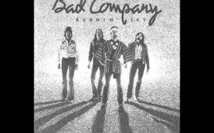 Bad Company - Heartbeat