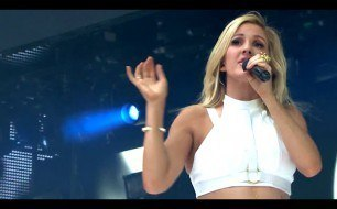 Ellie Goulding - Anything Could Happen (Live @ Summertime Ball, 2014)