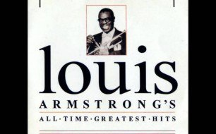 Louis Armstrong - When We Are Dancin  I Get Ideas