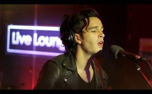 The 1975 - Rather Be (Live @ Lounge)
