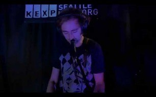 A Place To Bury Strangers - We've Come So Far (Live @ KEXP, 2015)