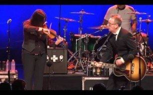 Flogging Molly - Swagger (Live @ The Greek Theatre, 2013)