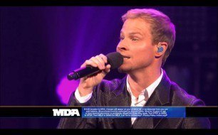 �������� ����������� ���� Backstreet Boys - In a World Like This (Live @ MDA Telethon, 2013)