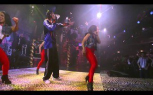 Snoop Dogg - Boom (Live @ Letterman)