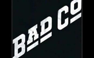 Bad Company - Young Blood