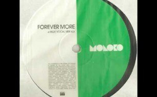 Moloko - Forever More (Fkek Vocal Mix)