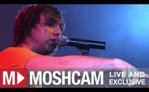 All Time Low - Holly (Would You Turn Me On) (Live @ Sydney, 2009)