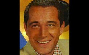 �������� ����������� ���� Perry Como - Hot Diggity (Dog Ziggity Boom)