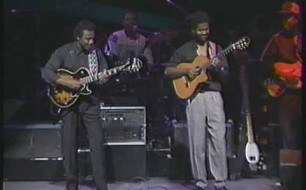 George Benson - Dreaming