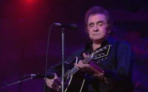 Johnny Cash - The Beast In Me (Live @ Montreux, 1994)
