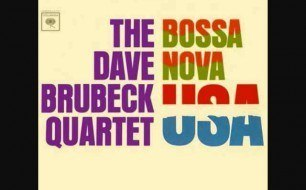 Dave Brubeck - Vento Fresco (Cool Wind)