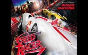 �������� ����������� ���� Michael Giacchino - Racing s In Our Blood