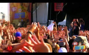 3OH!3 - I Can't Do It Alone (live)