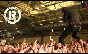 We Came As Romans - Hope (Live @ Impericon, 2013)