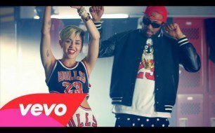 Miley Cyrus - 23 (feat. Mike Will Made-It, Wiz Khalifa, Juicy J)