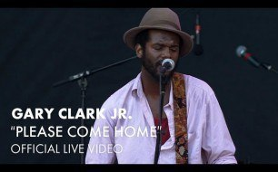Gary Clark Jr. - Please Come Home (Live @ Chicago, 2011)