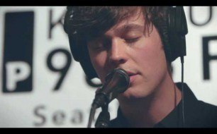 Washed Out - Feel It All Around (Live @ KEXP, 2012)