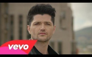 �������� ����������� ���� The Script - Man on a Wire