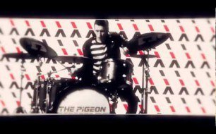 The Pigeon Detectives - Done In Secret