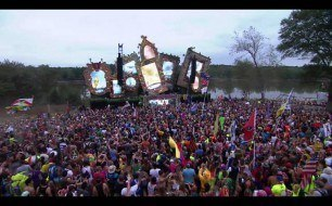 3LAU - Live Set @ TomorrowWorld, 2014