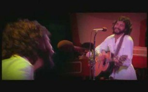 Cat Stevens - Peace Train (live)