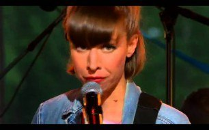 The Royal Concept - Baby no name (& Britta Persson) (Live @ Moraeus med mera, 2013)