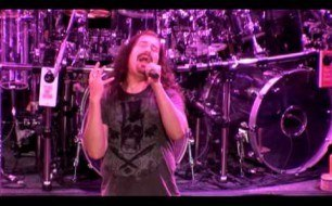 Dream Theater - Forsaken (Live, 2008)