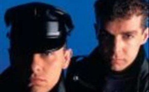 Pet Shop Boys - To Face The Truth