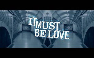 Смотреть музыкальный клип Mike Mago - It Must Be Love (Remix Hateless) (Video Lyrics)