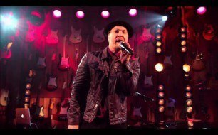 Gavin DeGraw - Not Over You (Live @ Guitar Center, 2013)