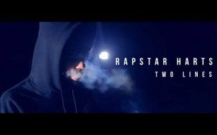 Rapstar Harts - Two Lines