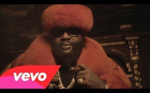 Rick Ross - Keep Doin' That (Rich Bitch) ft. R. Kelly