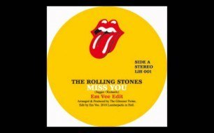 The Rolling Stones - Miss You (Edit)